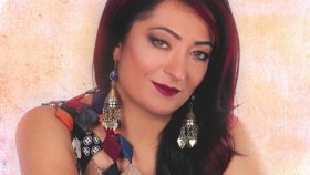 Gul Simsek - Yarali Ceylan | Popüler Türkçe Şarkılar