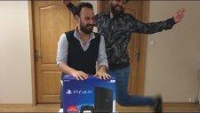 PlayStation 4 (PS4) PRO - Kutu Açılışı | Fiyatı | Teknik Özellikleri