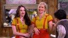2 Broke Girls 6. Sezon 7. Bölüm Fragmanı