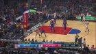Blake Griffin'in Pistons'a Karşı 13 Sayı Ve 10 Ribaundı - Sporx