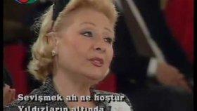 İlknur Çelik-Benim Gönlüm Sarhoştur (Yıldızların Altında)  - Fasıl Şarkıları
