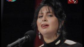 İnci Yaman - Bingöllerden Süzülürsün İnersin - Fasıl Şarkıları