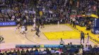 Stephen Curry'den Üçlük Rekoru! - Sporx