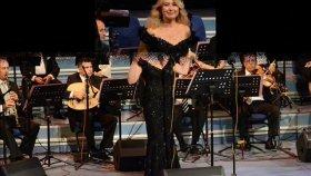 Süheyla Eren-Hayal İçinde Akıp Geçti Ömrü Derbederim (Nihavend)r.g - Fasıl Şarkıları