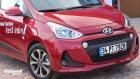 Test - Hyundai İ10 (2016) - Otomobil Dünyam