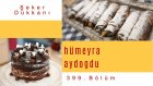 Zebra Pasta & Pekmezli Yufka Tatlısı | Şeker Dükkanı - 399. Bölüm