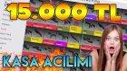 15.000 Tl Cs:go Kasa Açılımı!