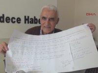 Bir Matematik Sorusuna 93 Aylık Maaşını Veren Öğretmen