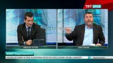 Cem Dizdar'dan Hakemler Hakkında Yorum - Sporx