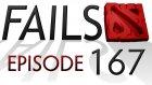 Dota 2 Fails of the Week - Ep. 167 - Dota Sinema
