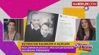 Ebru Gündeş'in Yasak Aşk Bombası Patladı