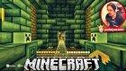 Korku Tüneli   Minecraft Ps4