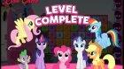 My Little Pony: Puzzle Party Part 1 (By Backflip Studios) -  Çizgi Filmi Dünyası