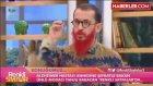 Tanju Babacan: Sakallarımı Annem İçin Kırmızıya Boyattım