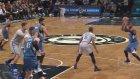 Andrew Wiggins'den Nets Karşısında 36 Sayı! - Sporx