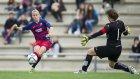 "Barcelona'nın ""Dişi Messi""si Barbara Latorre."