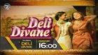 Deli Divane 107. Bölüm Fragmanı (10 Kasım Perşembe)