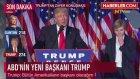 Enes Kanter'in İstemediği Trump, ABD'de Başkan Seçildi