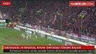 Galatasaray ve Beşiktaş, Kerem Demirbay'ı Elinden Kaçırdı