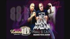 Juan Magan, Pitbull & El Cata - Bailando Por El Mundo