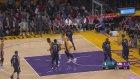 NBA'de gecenin en iyi 10 hareketi (9 Kasım 2016)