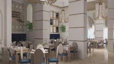 Ucuz Tatil Yerleri-Haydarpasha Palace Hotel