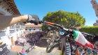 Dağ Bisikletiyle Meksika Sokaklarında Heyecan Verici Bir Yolculuk