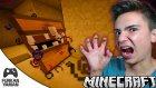 Efsane Seri Ve Canavar Sandık!! - Minecraft Hexxit - Bölüm 1
