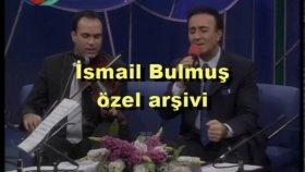 Ali Osman Akkuş - Leyla Sende Buldum Aşkımı - Fasıl Şarkıları
