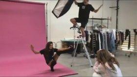 En Yaratıcı Mannequin Challenge Videoları
