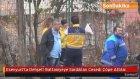 Esenyurt'ta Dehşet! Battaniyeye Sardıkları Cesedi Çöpe Attılar