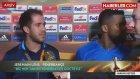 Fenerbahçeli Lens, Hollanda-Belçika Maçında Sakatlanarak Oyundan Çıktı