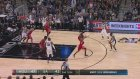 Kawhi Leonard'dan Rockets'a Karşı 34 Sayı! - Sporx