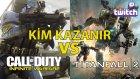 Kim Alır? Cod Infinite Warfare Vs. Titanfall 2 - Shiftdeletenet