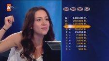 Kim Milyoner Olmak İster Yarışmasında Böyle Yarışmacı Görülmedi