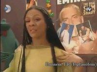 Sihirli Annem'den Eminem Sahnesi