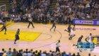 Stephen Curry'den Dallas Ekibi Karşısında 24 Sayı! - Sporx