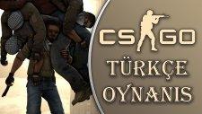 BABUŞ YARGI DAĞITTI / CS:GO Türkçe Rekabetçi - Bölüm 8