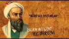 Bilim Dünyasına Bizden Katkılar 1. Bölüm - Usturlab