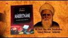 Bilim Dünyasına Bizden Katkılar 21. Bölüm - Erzurumlu İbrahim Hakkı