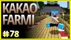 Çevre Düzenlemesi ve Operasyon Köylüler 2 - Minecraft Türkçe Survival - Türkçe Minecraft - Bölüm 78
