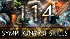 Dota 2 Symphony Of Skills 114