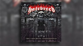 Hatebreed - From Grace We've Fallen