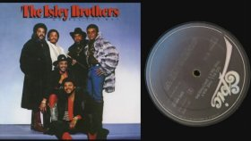 The Isley Brothers - Don't Say Goodnight