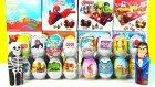 50 Sürpriz Yumurta Açma - Oyuncak Abi