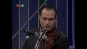 Ali Osman Akkuş - Yeşil Başlı Gövel Ördek Uçar Gider Göle Karşı - Fasıl Şarkıları