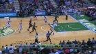 Anthony Davis'ten Milwaukee Potasına 32 Sayı! - Sporx