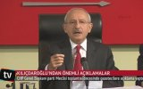 Beni Mahkemeye Veremiyorlar  Kemal Kılıçdaroğlu