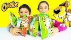 Cheetos Challenge Bedava Tropicana Kartlarını Arıyoruz - Oyuncak Abi