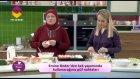 Emine Beder'in Mutfağı 19.bölüm - Fırında Pırasalı Mücver
